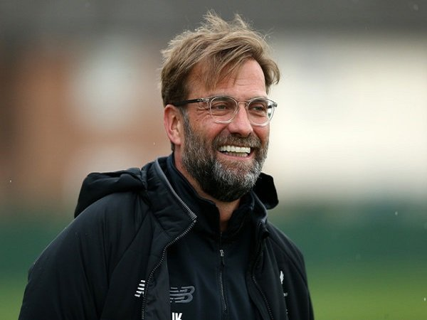 Kemenangan Liverpool Atas Burnley, Sangat Besar Bagi Klopp