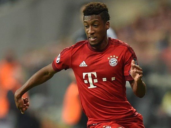 Coman Optimistis Bayern Masih Punya Peluang Juara