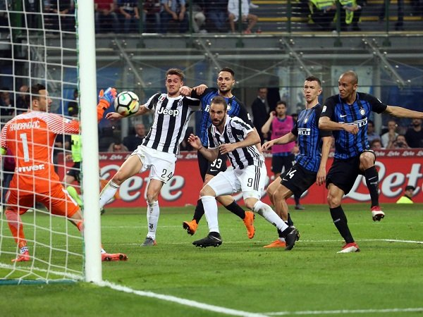 Prediksi Skor dan Susunan Pemain Juventus Kontra Inter Milan