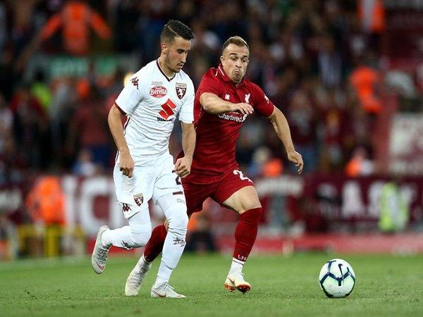 Shaqiri Komentari Keberanian Liverpool Saat Tertinggal