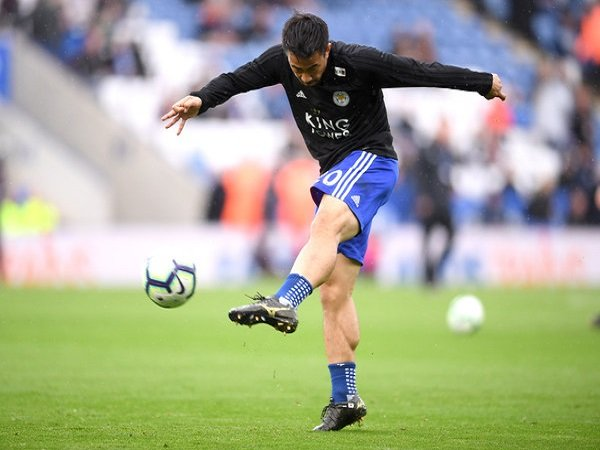 Shinji Okazaki Beberkan Kualitas Claudio Ranieri
