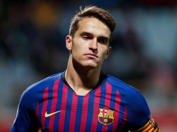 Suarez Buka Peluang Hengkang dari Barca?