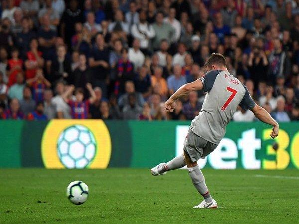 Taklukkan Burnley, Milner: Liverpool Tunjukkan Keberanian