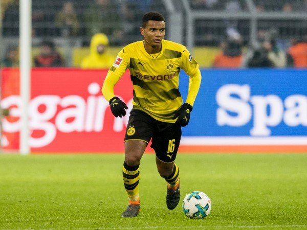 Gegara Mourinho, Bintang Muda Dortmund Ogah Gabung Manchester United
