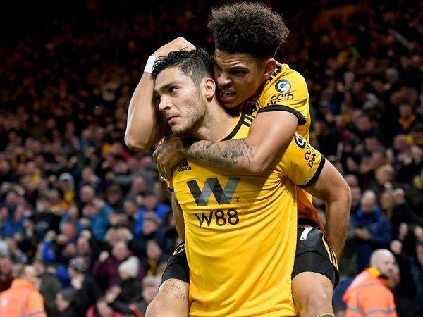 Wolverhampton Siap Pecahkan Rekor Transfer Demi Bisa Permanenkan Servis Penyerang Benfica Ini