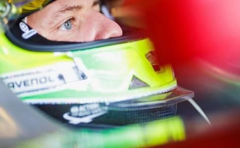 Bos Mercedes Yakin Schumacher Junior Bisa Samai Sang Ayah