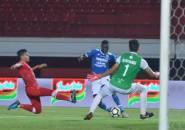 Diwarnai Hujan Gol, Persib vs Barito Berakhir Sama Kuat