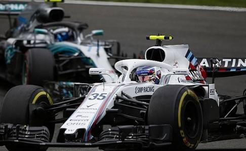 Regulasi F1 2019 Berubah, Mercedes Enggan Remehkan Tim Papan Bawah
