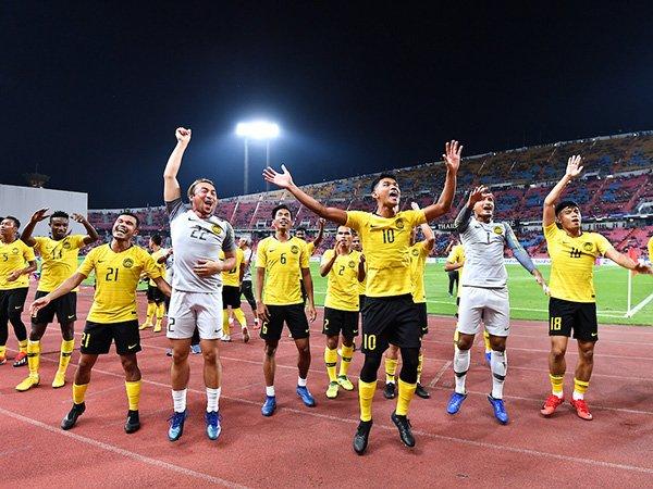 Malaysia Ingin Kejutkan Vietnam di Leg Pertama Final Piala AFF