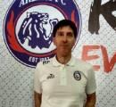 Milan Petrovic Akhiri Perjalanannya di Arema dengan Manis