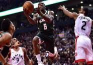 Milwaukee Bucks Menangi Duel Konferensi Timur Kontra Toronto Raptors