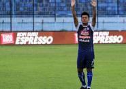 Arema FC Coret Tiga Pemain Ini dari Daftar Skuat Musim Depan