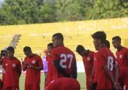 Semen Padang FC Hadapi Tim Malaysia Pada Laga Uji Coba