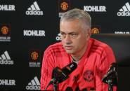 Performa MU Musim ini Jauh dari Ekspektasi Mourinho