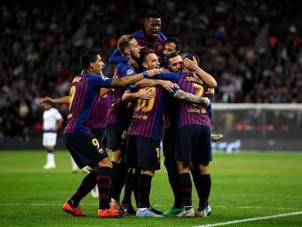 Barcelona Rilis Skuat untuk Laga Kontra Levante