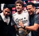 Ben Askren Kontra Robbie Lawler Dijadwalkan Untuk UFC 235