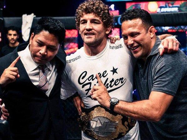 Kabar UFC 233 Terbaru dan Terupdate | Liga Olahraga