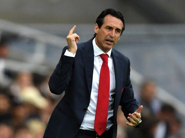 Ingin Masuk 4 Besar, Emery Minta Arsenal Perbaiki Penampilan