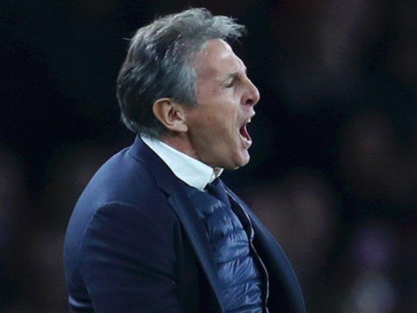 Kalah dari Crystal Palace, Puel Salahkan Awal Buruk Leicester