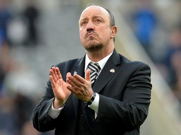 Kalahkan Huddersfield, Benitez: Newcastle Raih Kemenangan Penting
