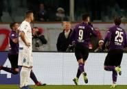 Menang 3-1, Fiorentina Akhiri Puasa Kemenangan