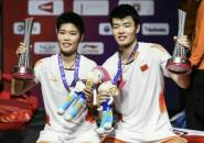 Wang Yilyu/Huang Dongping Juara BWF World Tour Finals 2018
