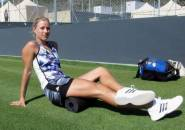 Angelique Kerber Siap Curi Perhatian Di Mallorca Open
