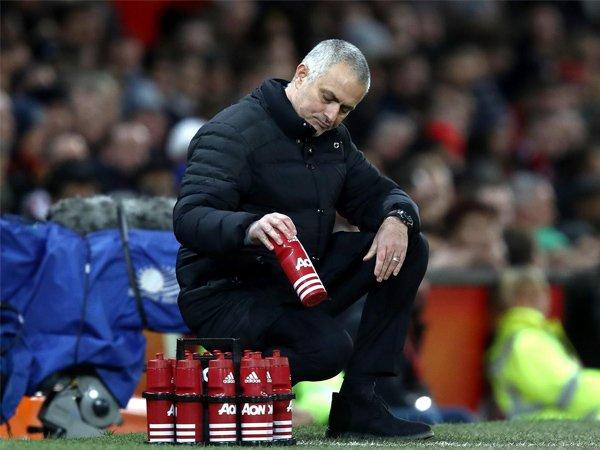 Menilik Laju MU Musim ini, Mourinho Memang Pantas Dipecat