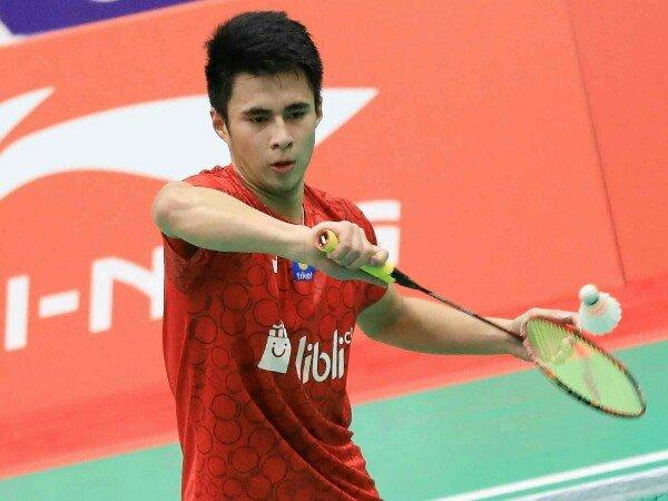 Indonesia Boyong Tiga Gelar di Turnamen Turkey International 2018