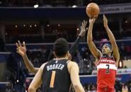 Wizards Kalahkan Suns Dalam Drama Overtime
