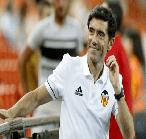 Performa Anjlok, Ini Tanggapan Pelatih Valencia