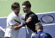 Bagi Borna Coric, Kekalahan Dari Roger Federer Di Indian Wells Cukup Menyakitkan