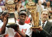 Dokumenter Gelar Terakhir Michael Jordan Dan Chicago Bulls Siap Rilis Tahun 2020