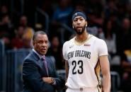 Kevin Garnett Sarankan Anthony Davis Hengkang Menuju Lakers