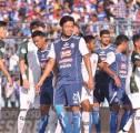 Arema FC Pertahankan Duet Hamka – King Arthur