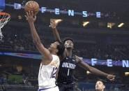 Phoenix Suns Curi Kemenangan Dari Markas Orlando Magic
