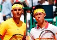Kei Nishikori Terinspirasi Oleh Nadal Dan Djokovic