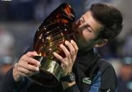 Novak Djokovic Masih Terlalu Tangguh Bagi Kevin Anderson