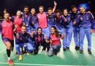 Pune 7Aces Raih Kemenangan Perdana di PBL 2018/19