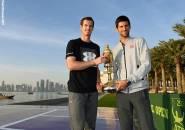 Novak Djokovic Waspadai Ancaman Andy Murray Jelang Australian Open