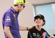 Rossi Sebut Sulit Temukan Lagi Bakat Seperti Morbidelli dan Bagnaia