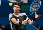 Novak Djokovic Cicipi Nomor Ganda, Tomas Berdych Kembali Beraksi Di Doha