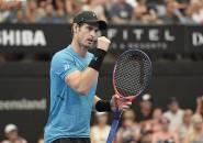 Sejauh Ini, Awal Musim 2019 Berpihak Kepada Andy Murray