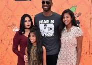 Kobe Bryant Umumkan Sang Istri Telah Mengandung Putri Keempat