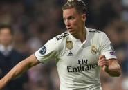 Real Madrid akan Kehilangan Llorente Setidaknya Selama Tiga Pekan