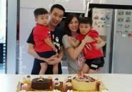 Sang Istri Dukung Penuh Lee Chong Wei Kejar Impian di Olimpiade