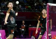 Ini Alasan Goh V Shem/Tan We Kiong Keluar dari Tim Nasional Malaysia
