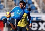 Llorente Cedera, Casemiro Pulih Tepat Waktu untuk Real Madrid