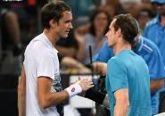 Petualangan Andy Murray Di Brisbane Harus Terhenti Oleh Daniil Medvedev