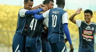 Arema FC Baru Akan Umumkan Pelatih Anyar Pekan Depan